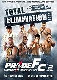 echange, troc Pride Fc: Total Elimination 2005 (2pc) [Import USA Zone 1]