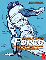 Free Force: Dynamic Life Drawing for Animators, Second Edition Ebooks & PDF Download