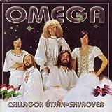 Skyrover: Csillagok Utjan by Omega (2002-05-03)