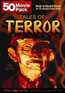 amazoncom tales of terror 50 movie pack collection jack