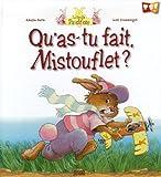 """Afficher """"Qu'as-tu fait, Mistouflet ?"""""""