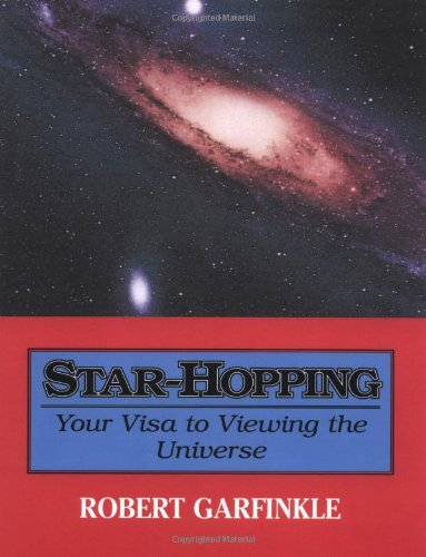 Star-Hopping: Your Visa To Viewing The Universe front-1063645
