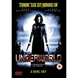 Underworld [DVD] [2003]by Kate Beckinsale|Michae...
