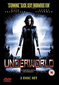 Underworld [DVD] [2003]
