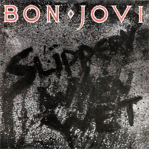Bon Jovi - Slippery When Wet (Japan, SHM-CD, UICY-91195, 2008, 20bit DR 1998) - Zortam Music