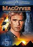 MacGyver: Season 5