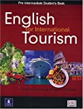 English for international tourism:Pre-intermediate atudent