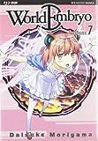World embryo vol. 7 (8866343188) by Daisuke Moriyama