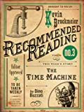 img - for The Time Machine (Electric Literature's Recommended Reading) book / textbook / text book