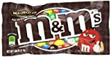 M&M's Milk Chocolate Candy, 1.69-Ounce Packages (Pack of 48)