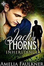 Jack of Thorns (Inheritance Book 1)