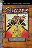 Slayers Text, Vol. 2: The Sorcerer of Atlas (1595320954) by Hajime Kanzaka
