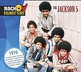 echange, troc The Jackson 5 - Rock Breakout Years: 1970