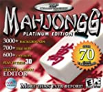 Mahjongg Platinum (Jewel Case)
