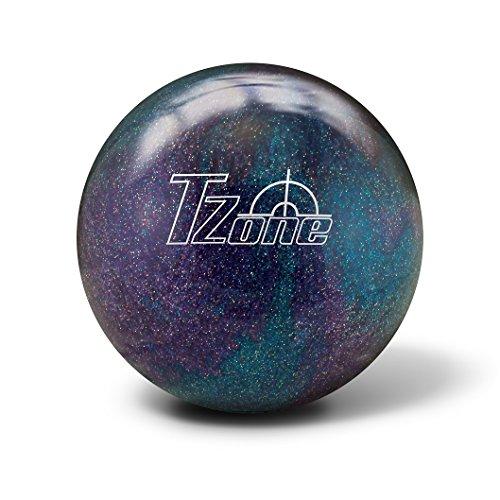 Brunswick Tzone Deep Space Bowling Ball, 11 Lb Sporting