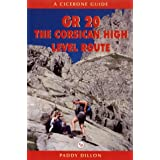 Corsican High Level Route: GR20 (Cicerone Mountain Walking)by Paddy Dillon
