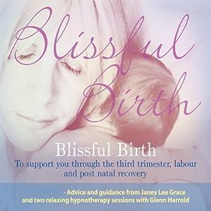 Blissful Birth Speech