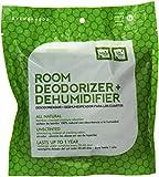Moso Bamboo Charcoal Room Deodoriser & Dehumidifier