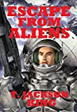 Escape From Aliens (Escape Series Book 1)