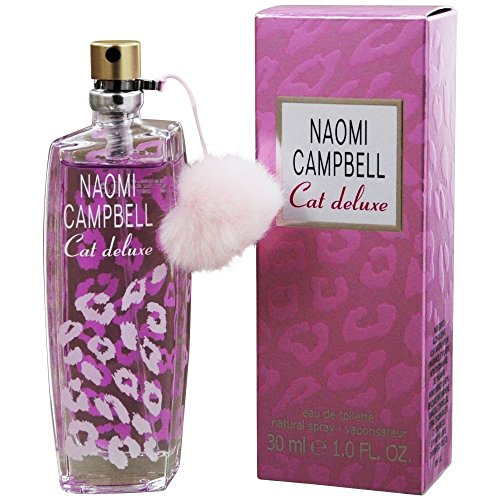 Naomi Campbell Cat Deluxe Eau de Toilette Spray 30 ml