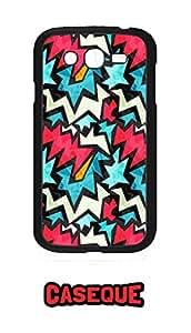 Caseque Gabi Bid Back Shell Case Cover for Samsung Galaxy Grand Duos
