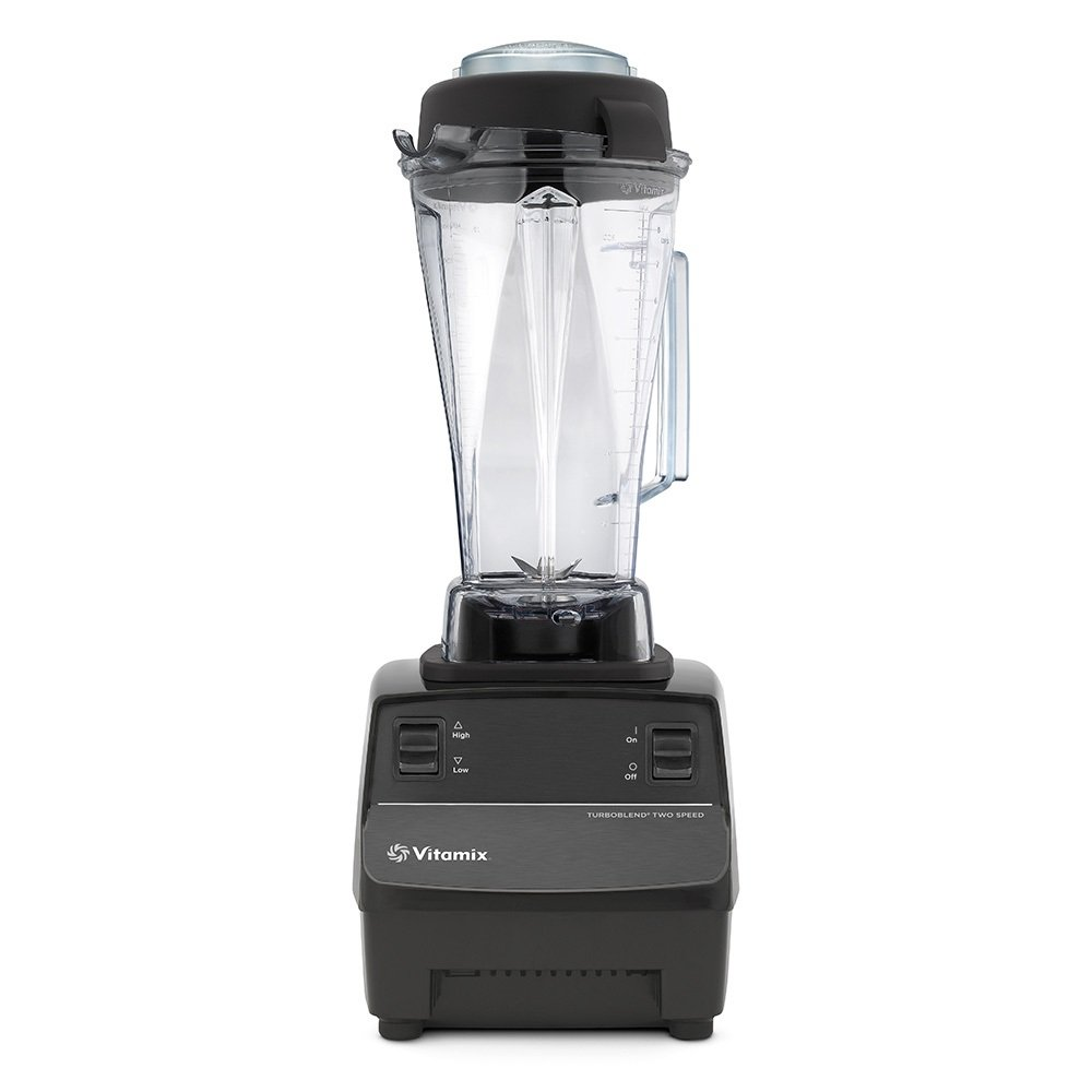 Awesome Vitamix  1914 2-Speed Blender, Black (Certified Refurbished)