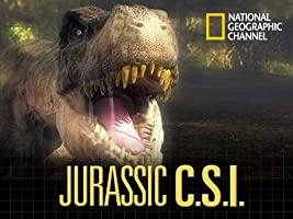 Jurrasic C.S.I. - Season 1