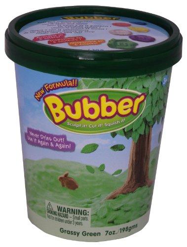 Bubber 7zo Bucket Green - 1