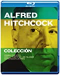 Coleccin Alfred Hitchcock [Blu-ray]