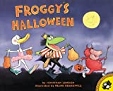 Jonathan London Froggy's Halloween (Picture Puffin Books)