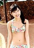 AKB48 B5 下敷き [渡辺麻友] ハワイVer. B