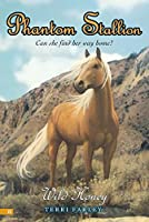 Wild Honey (Phantom Stallion #22)