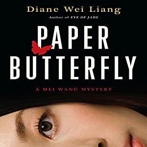 Paper Butterfly Audiobook