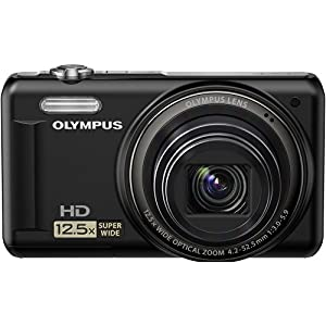 14MP Digital Camera