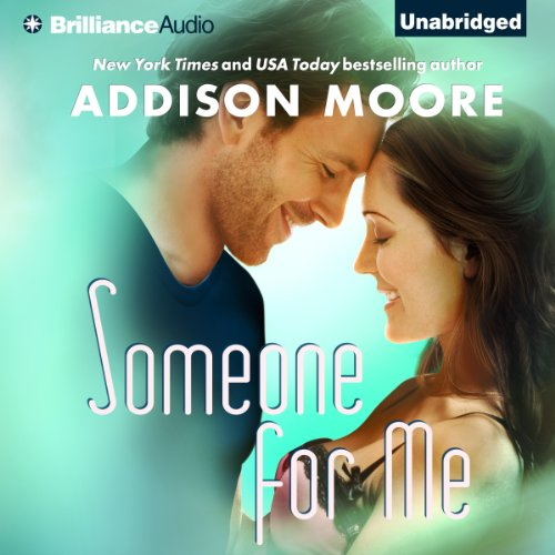 someone for me someone to love book 3 audiobook