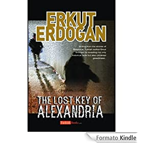 The Lost Key Of Alexandria
