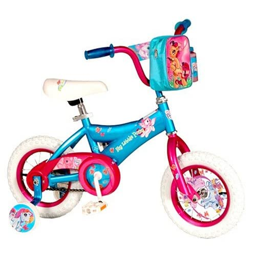 Amazon.com : My Little Pony Kids' Bike (12-Inch Wheels) : Bmx Bicycles