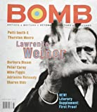 BOMB Issue 54, Winter 1996 (BOMB Magazine)