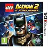 LEGO Batman 2: DC Super Heroes Nintendo 3DS [Nintendo DS] - Game