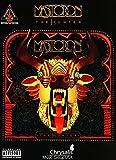 Pete Billmann Mastodon: The Hunter (Guitar Recorded Versions)