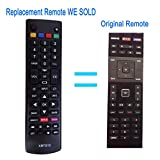New Replacement smart TV remote xrt