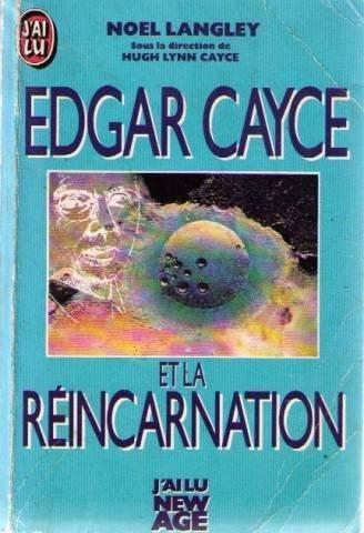 On Reincarnation (Edgar Cayce)