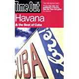 Time Out Havana - 3rd Edition (Time Out Havana & the Best of Cuba)by Time Out Guides Ltd