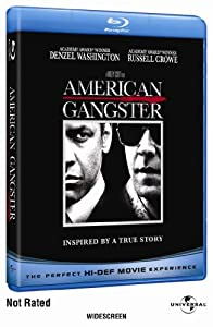 American Gangster [Blu-ray] (Bilingual)