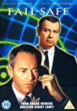 Fail Safe [DVD] [1964] [2007]
