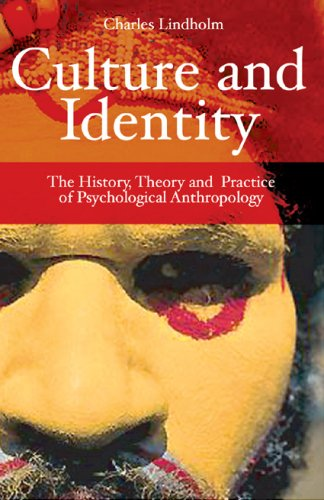 Culture and Identity: The History, Theory, and Practice...