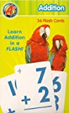 A+ Addition Flash Cards $2.99