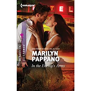 In the Enemy's Arms | [Marilyn Pappano]