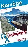 Collectif - Guide du Routard Norvège 2014/2015 (+ Malmö et Göteborg)