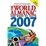 The World Almanac and Book of Facts, 2007 (World Almanac and Book of Facts) ~ World Almanac Books